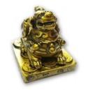 Фън Шуй Божества -Пи Ю – Ловци на Богатства (Големи)