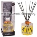 Дифузер Свежест (Аромат Сандалово дърво и Портокал) - Aroma di Cassa (Italy)